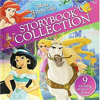 Disney Princess - Mixed: Storybook Collection