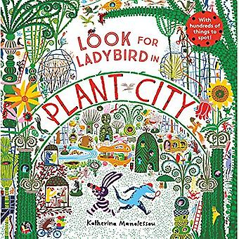 Look for Ladybird in Plant� City