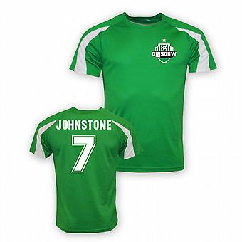Jimmy Johnstone Celtic Sports Training Jersey (green)