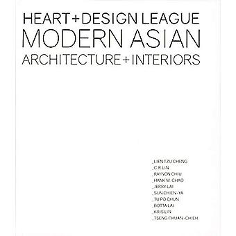 Heart + Design League - Contemporary Asian Interiors by Kelly Jiang -