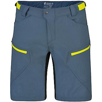 Dare 2B Mens Renew Water Relellant Quick Dry Cycling Shorts