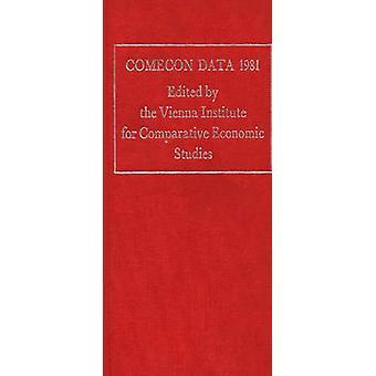 بيانات الكوميكون عام 1981 بفيينا آند المعهد