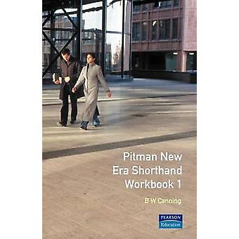 Pitman nouvelle ère sténographie anniversaire édition classeurs par Pitman Publishing