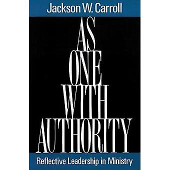 Als eine mit Autorität durch Carroll & W. Jackson