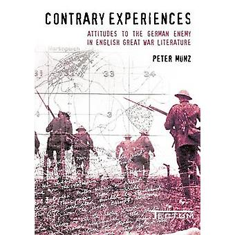 Contrary Experiences by Mnz & Peter