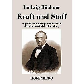 Kraft und Stoff by Ludwig Bchner
