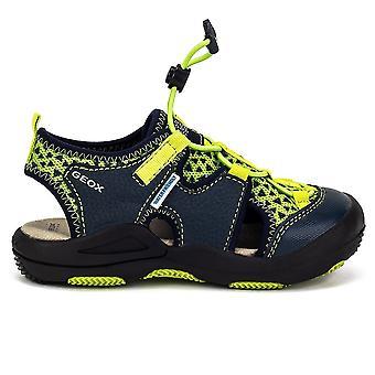 Geox JR Kyle J92E1B014CEC2302 universal  kids shoes