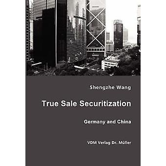 True salg securitisation Tyskland og Kina af Wang & Shengzhe