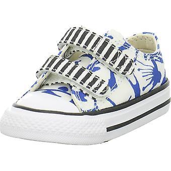 Converse Ctas baja 2V C 763776 zapatos de niños