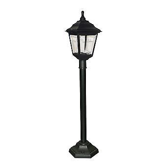 Kerry Pillar Lantern - Elstead Lighting