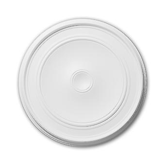 Ceiling rose Profhome 156044