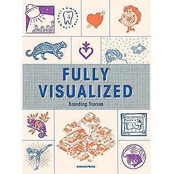 Fully Visualized: Branding Iconography