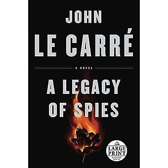 A Legacy of Spies by John Le Carre - 9780525501305 Book