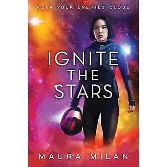 Ignite the Stars by Ignite the Stars - 9780807536254 Book