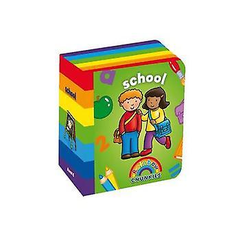 School by Sophie Giles - Angie Hewitt - 9781782700883 Book