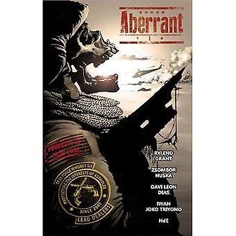 Aberrant Volume 1