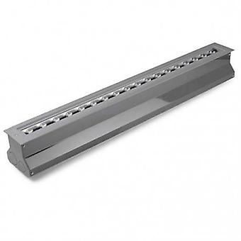 Led Outdoor Wall Washer Light Grey Ip67