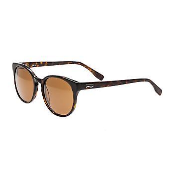 Simplify Clark Polarized Sunglasses - Tortoise/Brown