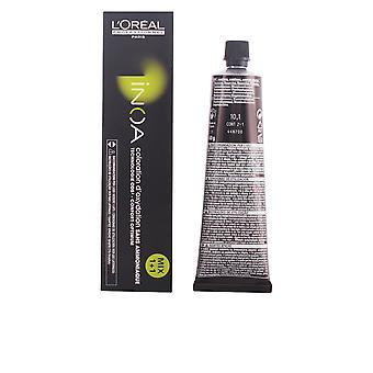 L'Oreal Expert Professionnel Inoa Coloration D'Oxydation Sans Amoniaque #10,1 60 Gr Unisex