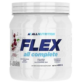 Allnutrition Flex All Complete Strawberry 400 gr (Esporte , Saúde do atleta , Minerais)