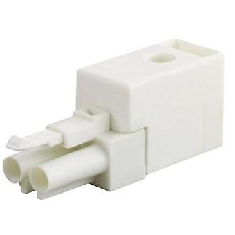 Wieland 93.742.0558.0 Compact Connector White