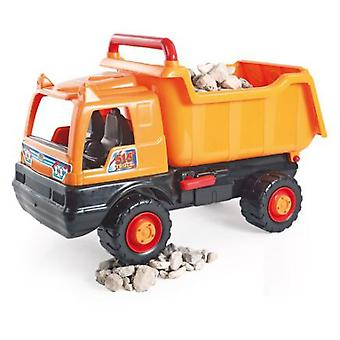 AVC Hard Truck Truck Road Works (Outdoor , Garden Toys , Sand Toys)