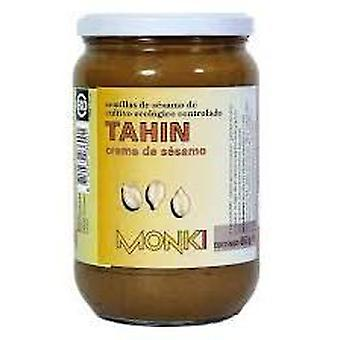 Monki Tahin 650 Gr. Monki (Dietetics and nutrition , Healthy diet , Bio , Spreads)