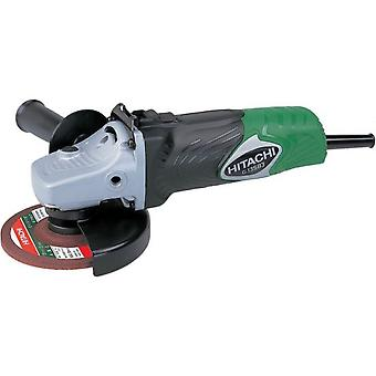 Hitachi Miniamoladora 1300w 125mm disc malt + (DIY , Tools , Power Tools , Grinders)