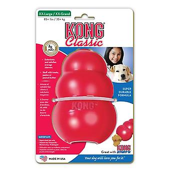 Kong Classic Red XXL