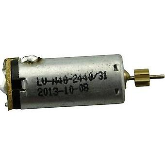 Spare part Tail motor Amewi Suitable for model: Buzzard