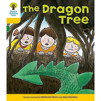 Oxford Reading Tree Level 5 Stories the Dragon Tree by Roderick Hunt & Alex Brychta