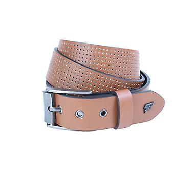 Clyde Leather Belt