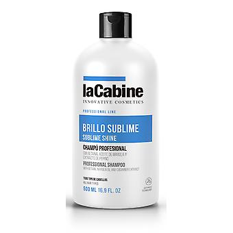 La Cabine Frequently Glossing 500 Ml
