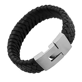 Burgmeister Leather bracelet, JBM4018-759