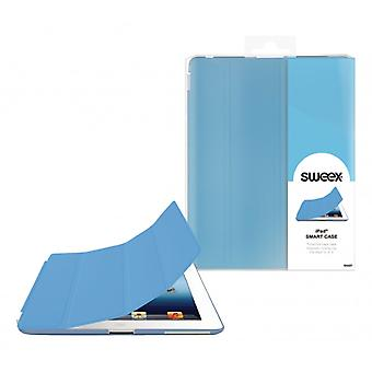 Sweex Tablet Folio custodia iPad 4 PU