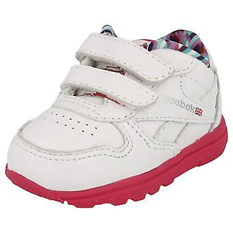 Infant Reebok Trainers Versa