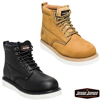 Jesse James shoes Workwear safety boots