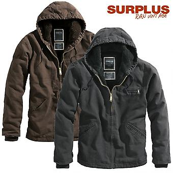 Surplus jacket Stonesbury