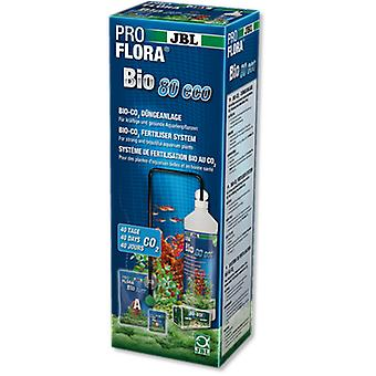 JBL Proflora Bio 80 Eco 2 (Fish , Aquarium Accessories , Carbon Dioxide)