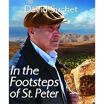 David Suchet: In de voetsporen van st Peter [Blu-ray] USA importeren