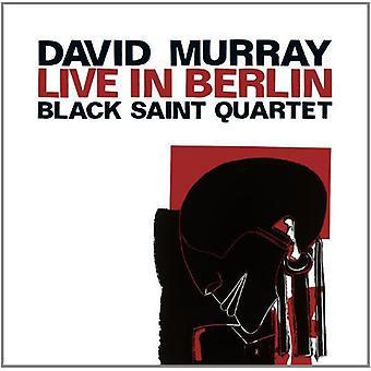 David Murray - Live i Berlin [Vinyl] USA import