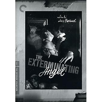 Exterminating Angel [DVD] USA import