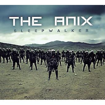 Anix - Sleepwalker [CD] USA importieren