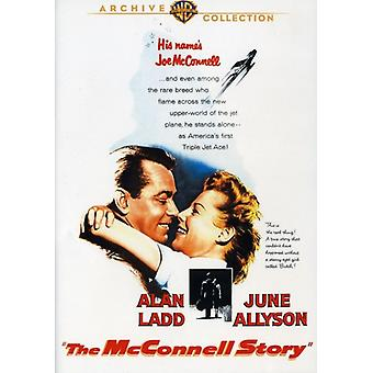Importar de USA McConnell Story [DVD]