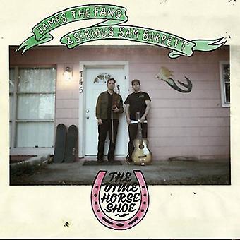 James Fang / Barrett, Sam - Dime hestesko [Vinyl] USA import