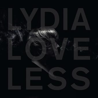 Lydia Loveless - un lugar import USA Else [CD]