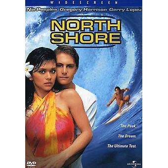 Northshore [DVD] USA import