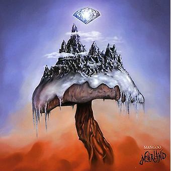 MANGOO - Neverland [CD] USA importerer