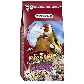 Versele Laga Premium Wild Vam (Birds , Bird Food)