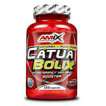Amix Catuabolix 100 Capsules (Dietetics and nutrition , Supplements , Body , Growth)